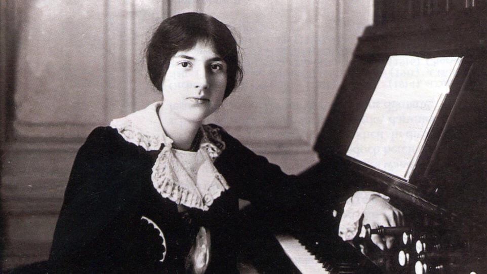 L'oeuvre de la compositrice Lili Boulanger sera au centre d'un concert à McGill, le 1er mars prochain.