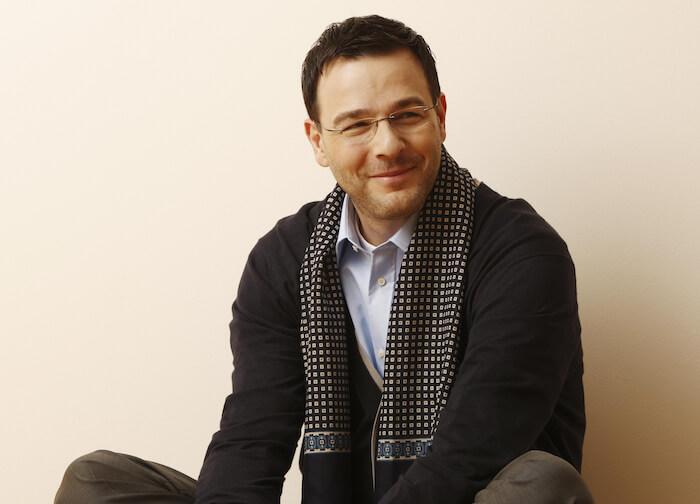 Andreas Scholl, contreténor