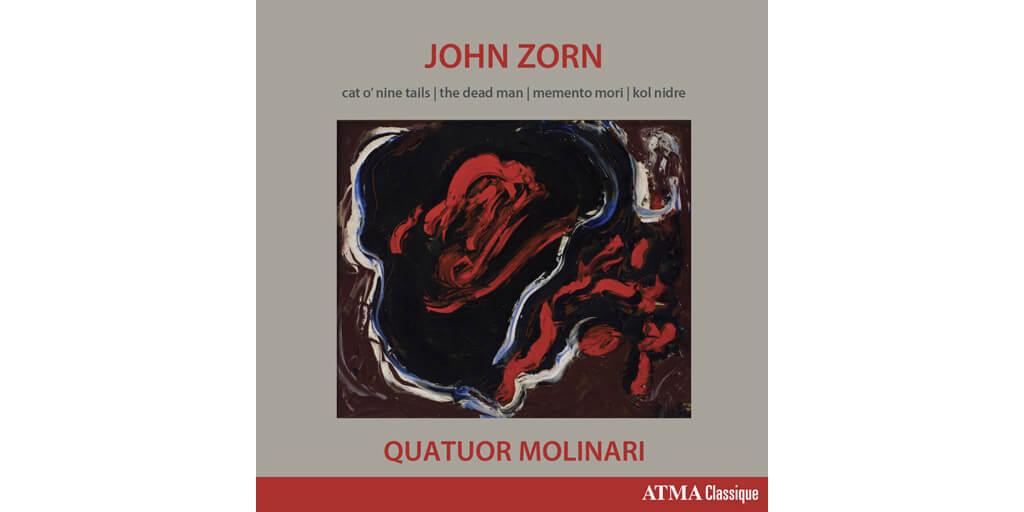 John Zorn: Musique de chambre