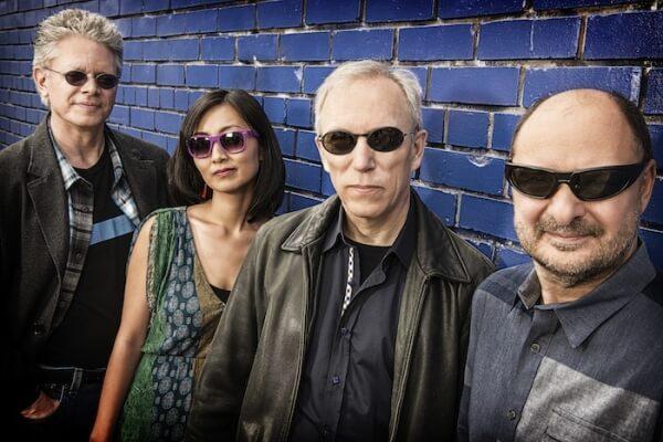 Le réputé Kronos Quartet sera à la Maison symphonique, ce samedi, 20 h. (Photo: Jay Blakesberg)