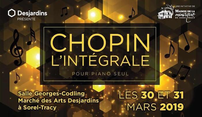 L'Événement Chopin 2019
