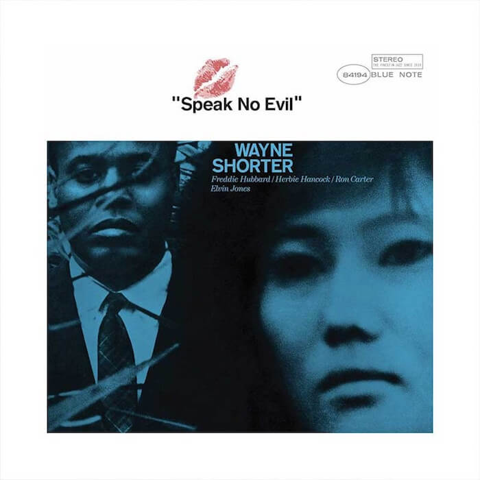 L'album Speak No Evil de Wayne Shorter