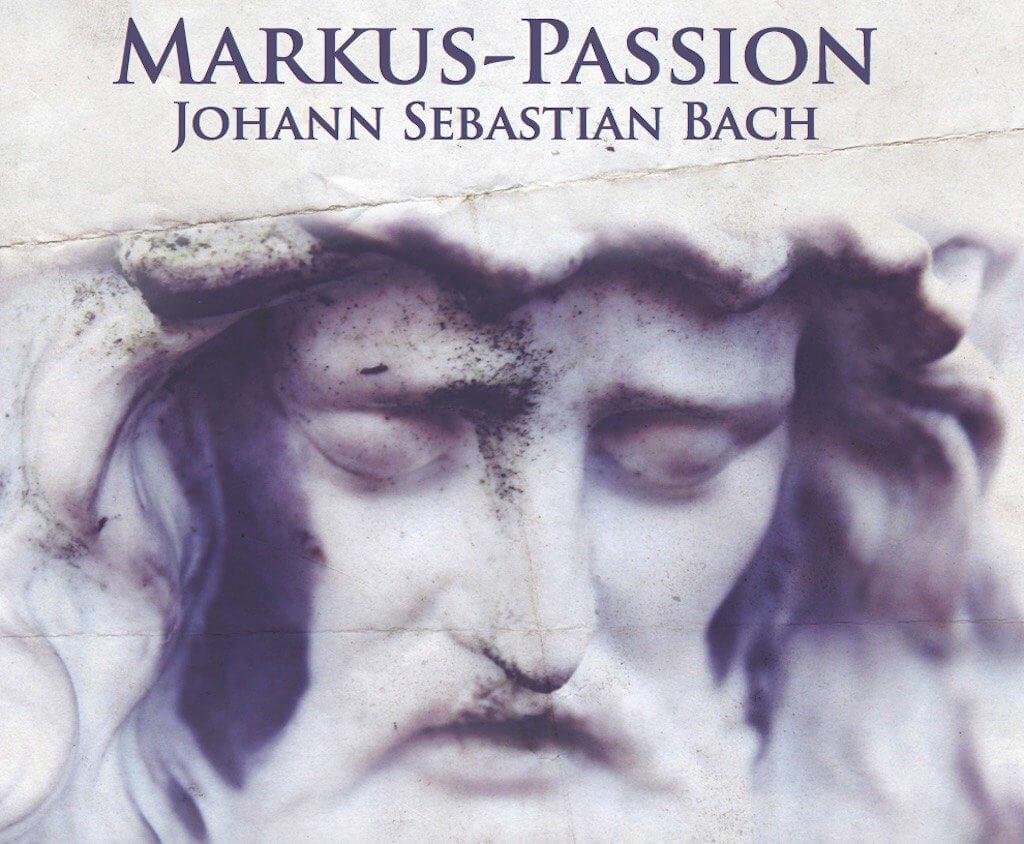 A&P Music - La Passion selon Saint-Marc