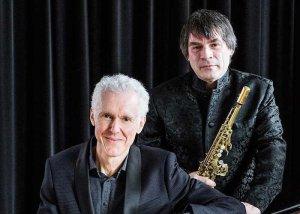Y2 : Yannick Rieu et Yves Léveillé