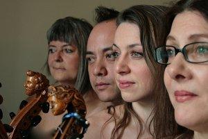 Consort Les Voix humaines Meslanges
