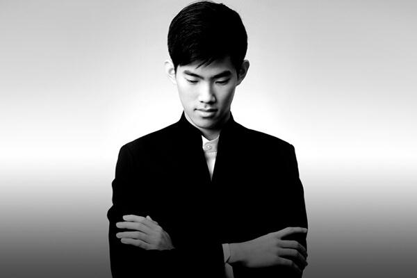 Xiaoyu Liu, piano
