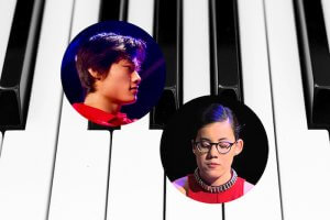 Jeunes virtuoses - Zhan Hong Xiao et Emily Oulousian
