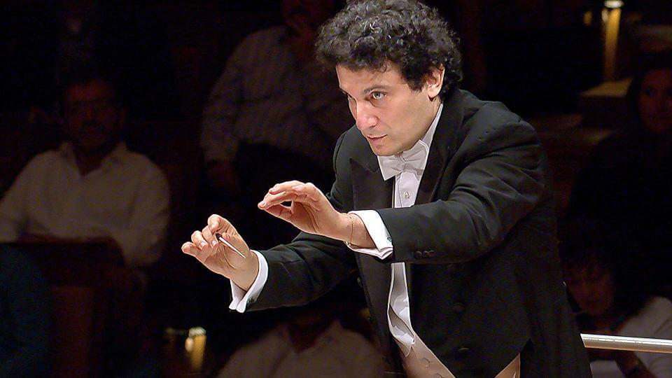 Le chef d'orchestre Alain Altinoglu. (Photo: courtoisie de l'OSM)