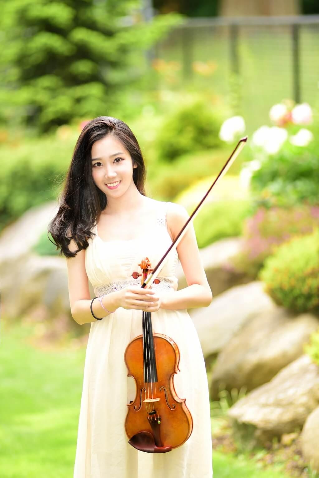 Melody Ye Yuan