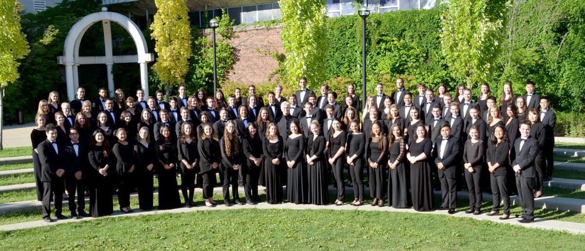 L'Orchestre national des jeunes du Canada. (Photo: courtoisie)
