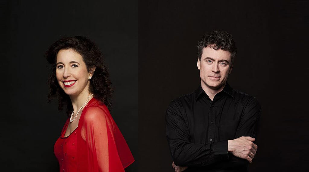 Angela Hewitt et Paul Lewis : classicisme viennois