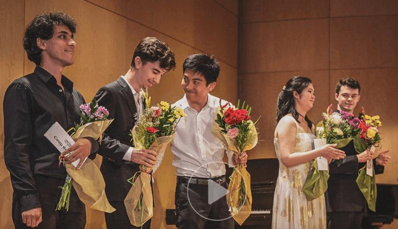 Le Prix Orford Musique se déroule du 12 au 16 août 2019. (Photo: courtoisie)