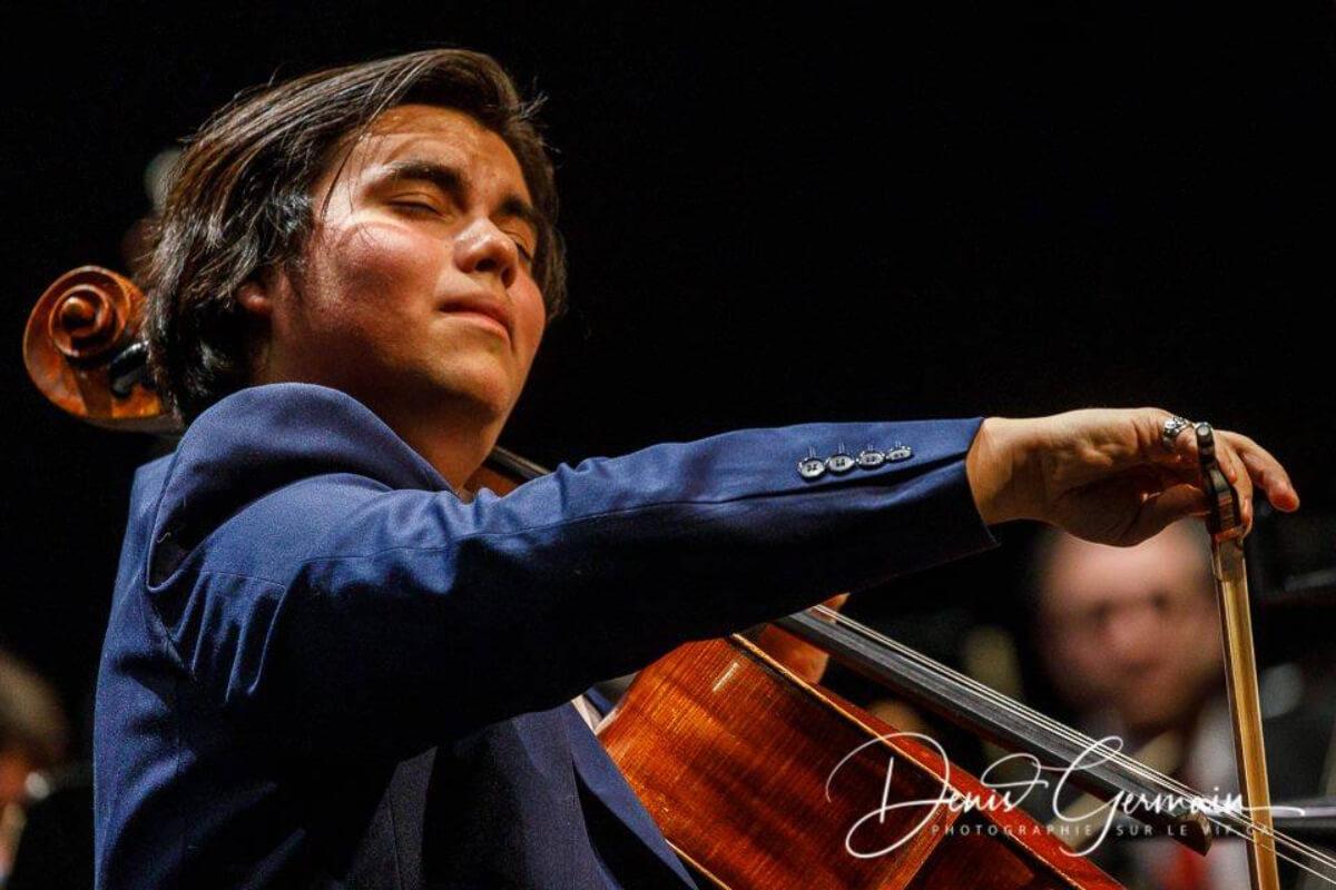 Bruno Tobon (Photo : Denis Germain Photographie sur le vif)