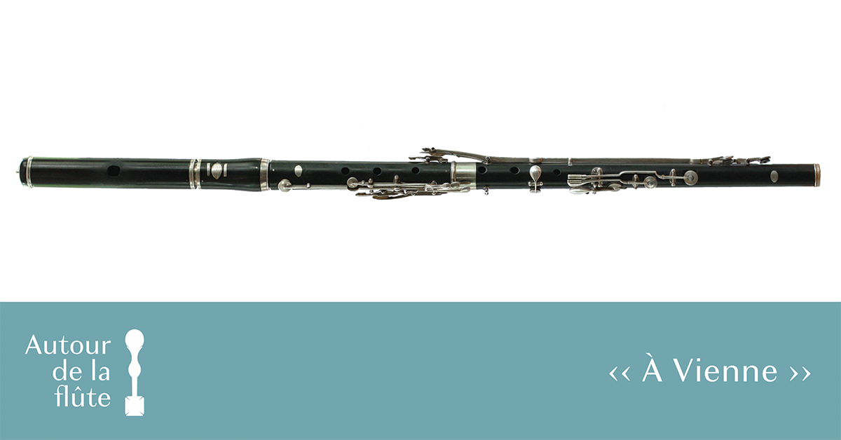 Autour de la flûte : À Vienne
