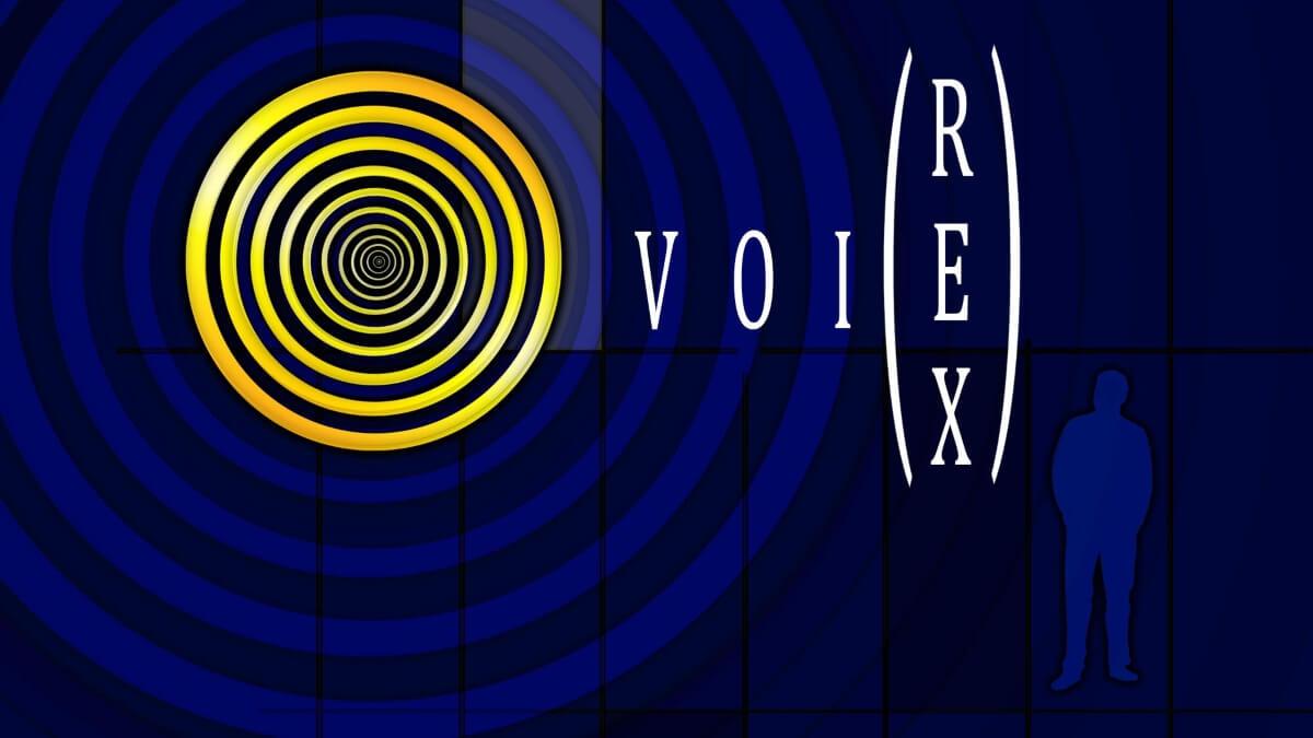 Troisième concert de la saison 2019-2020 de l'Ensemble Paramirabo : VoiRex