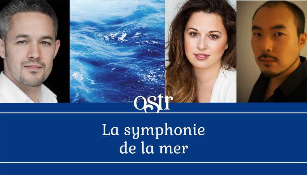 OSTR La Symphonie de la Mer