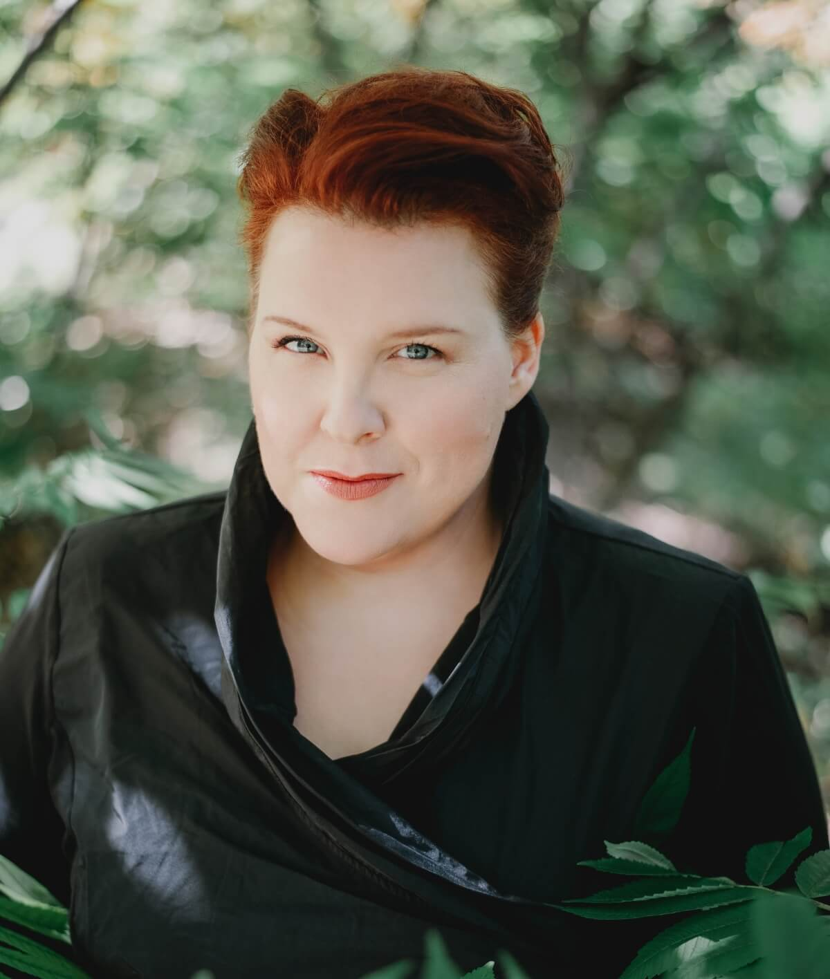 Marie-Nicole Lemieux (Photo : Geneviève Lesieur)