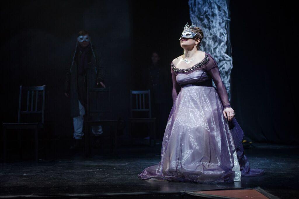 Opéra McGill (Photo : Tam Lan Truong)