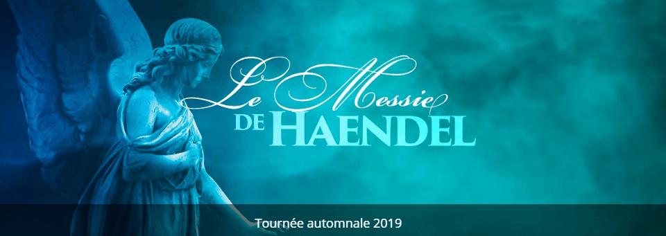 Festival Classica, Le Messie de Haendel
