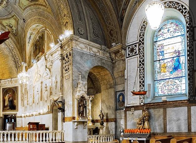 Chapelle Notre-Dame-du-Bon-Secours