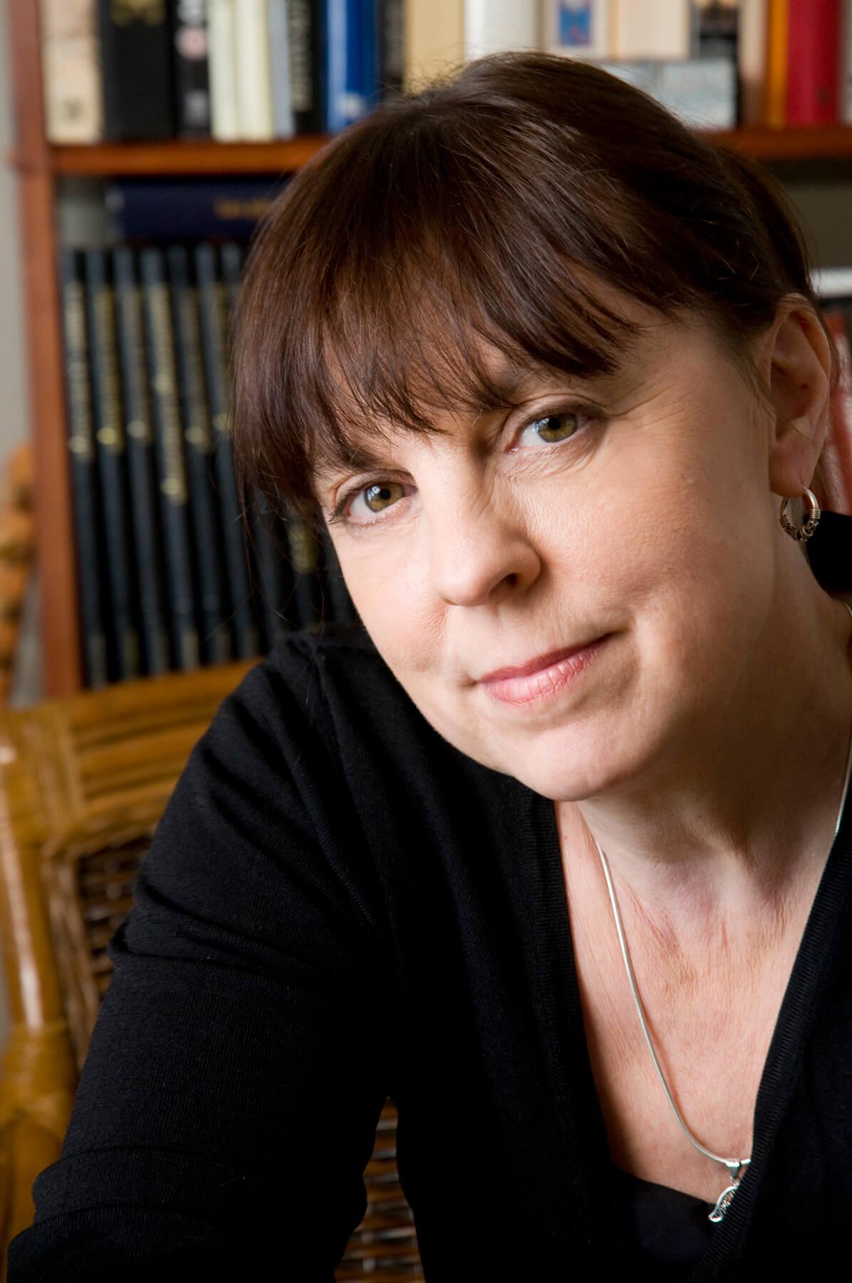 Claire Gignac, directrice artistique et générale de La Nef. (Photo : François Gélinas)