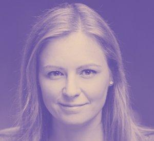 La chef d'orchestre néozélandaise Gemma New