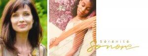 harpe et poésie vocale, Sérénité sonore
