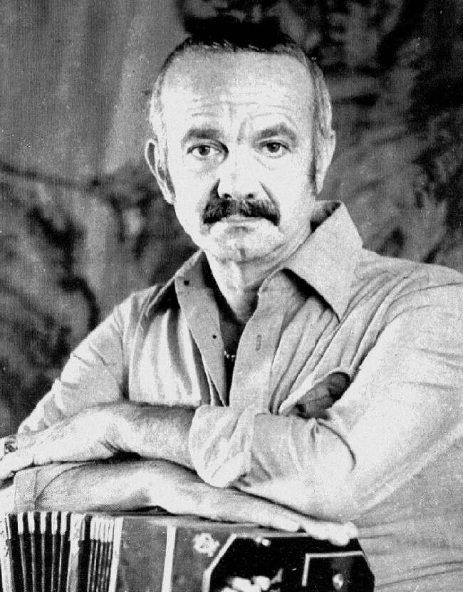 Astor Piazzolla. (Photo: domaine public)