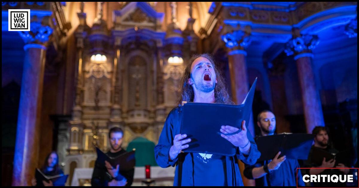 Growlers Choir