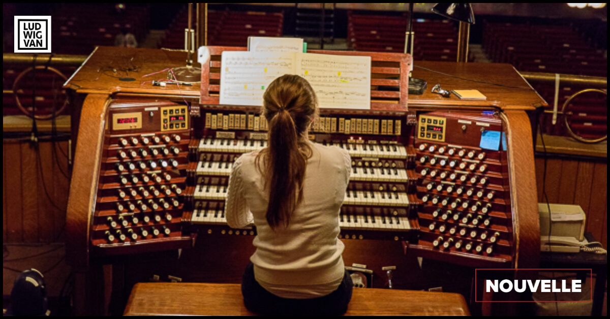Le Concours international d'orgue du Canada (CIOC) aura lieu cette année du 13 au 24 octobre. (Photo: courtoisie du CIOC)