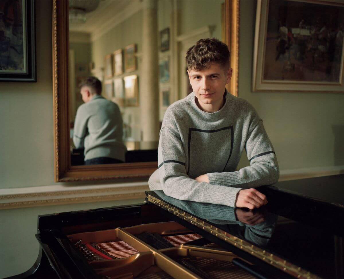 Pavel Kolesnikov (Photo: Eva Vermandel)