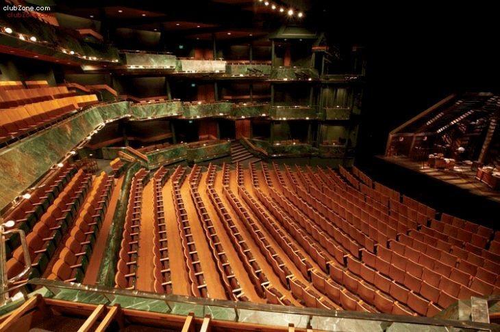 University Of Toronto Faculty Of Music Contemplates Opera