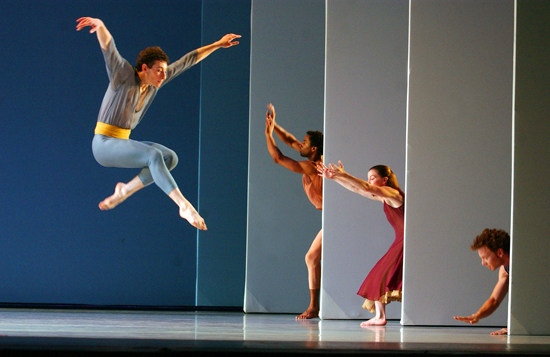 Mark Morris's ballet based on music by Handel is coming to Luminato this summer.