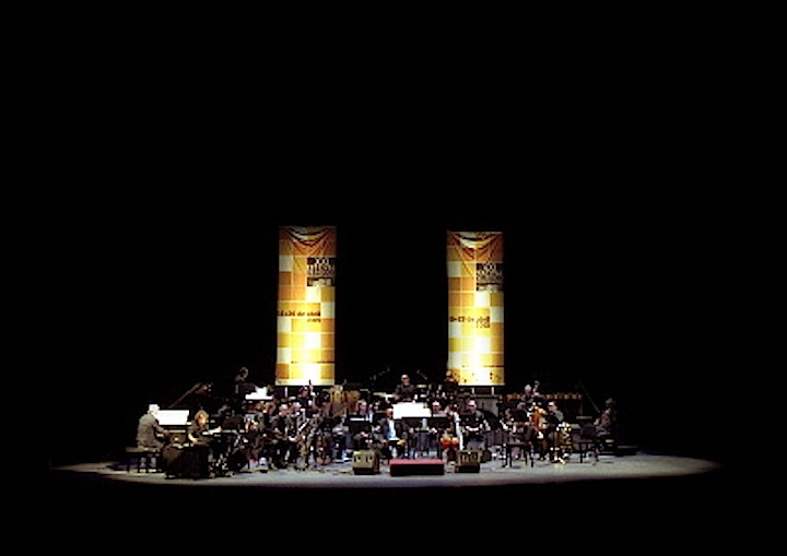 The Australian Art Orchestra brings its 15-year-old Passion project to Toronto in the spring of 2014.