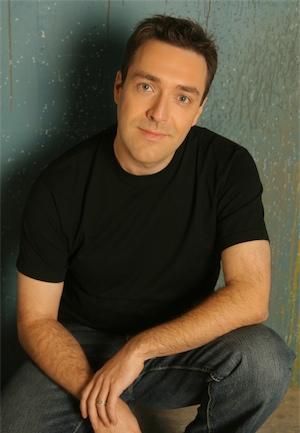 Dean Burry