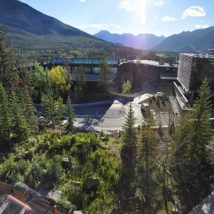 The Banff Centre hosts the 11th Banff International String Quartet Competition, starting today.