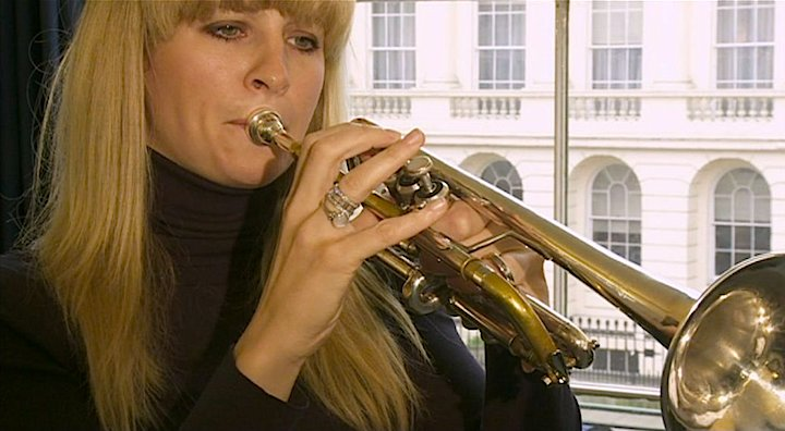 Alison Balsom joins the Toronto Symphony Orchestra on Wednesday and Thursday.