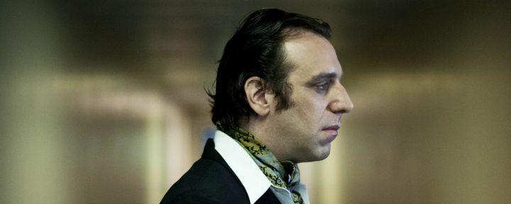 Chilly Gonzales, photo by Alexandre Isard