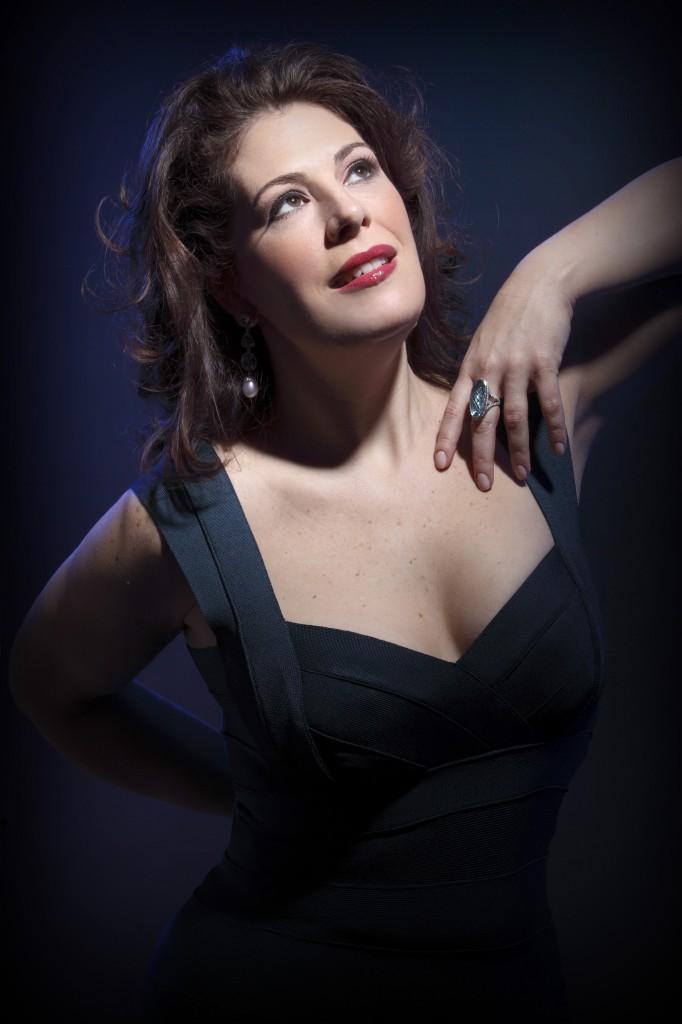 soprano, Sondra Radvanovsky