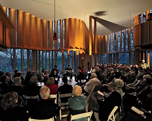 In An Interview With The Globe And Mail, Stewart Described Integral House  As A Place That Has Changed His Life. U201cSteve Reich Premiering A New Piece  Here, ...