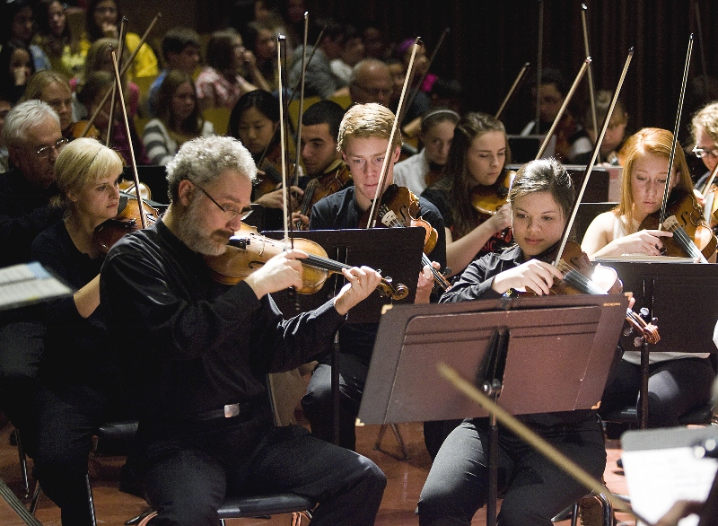 Orchestra London Canada