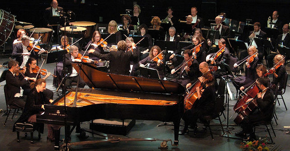 Orchestra London. (QMI Agency file photo)