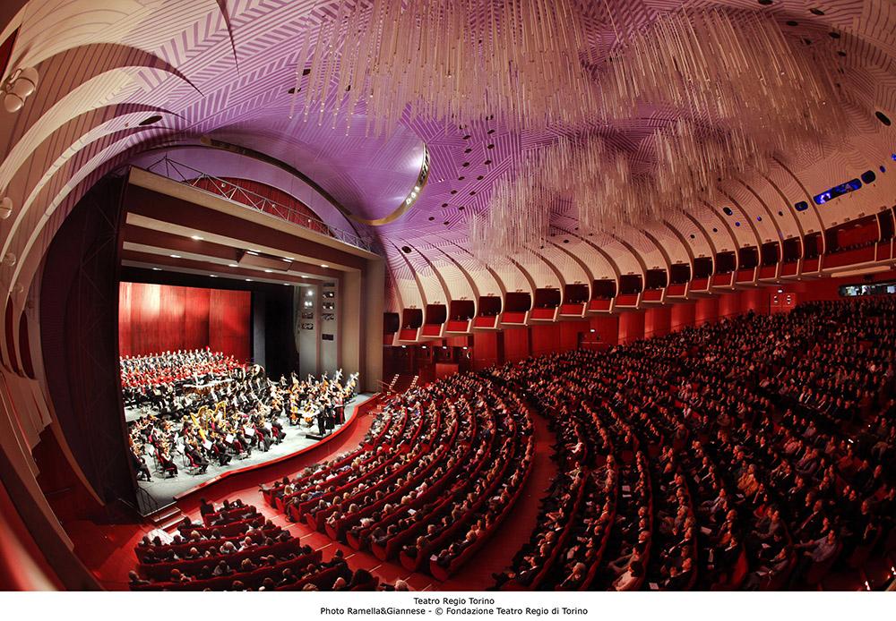 Teatro Regio Sala [0084]