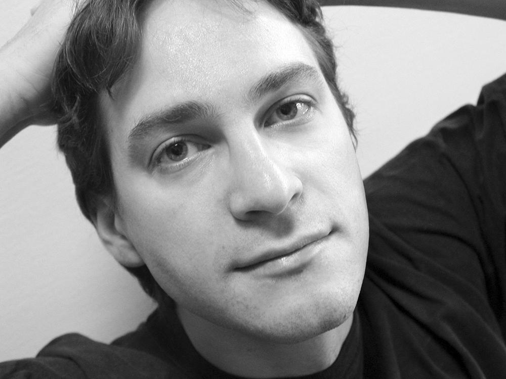 Michael Oesterle, composer