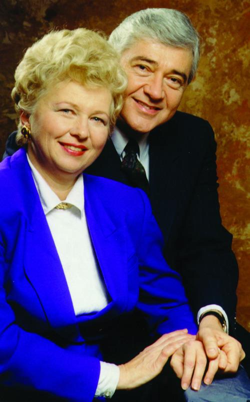 Roger & Diane McMurrin