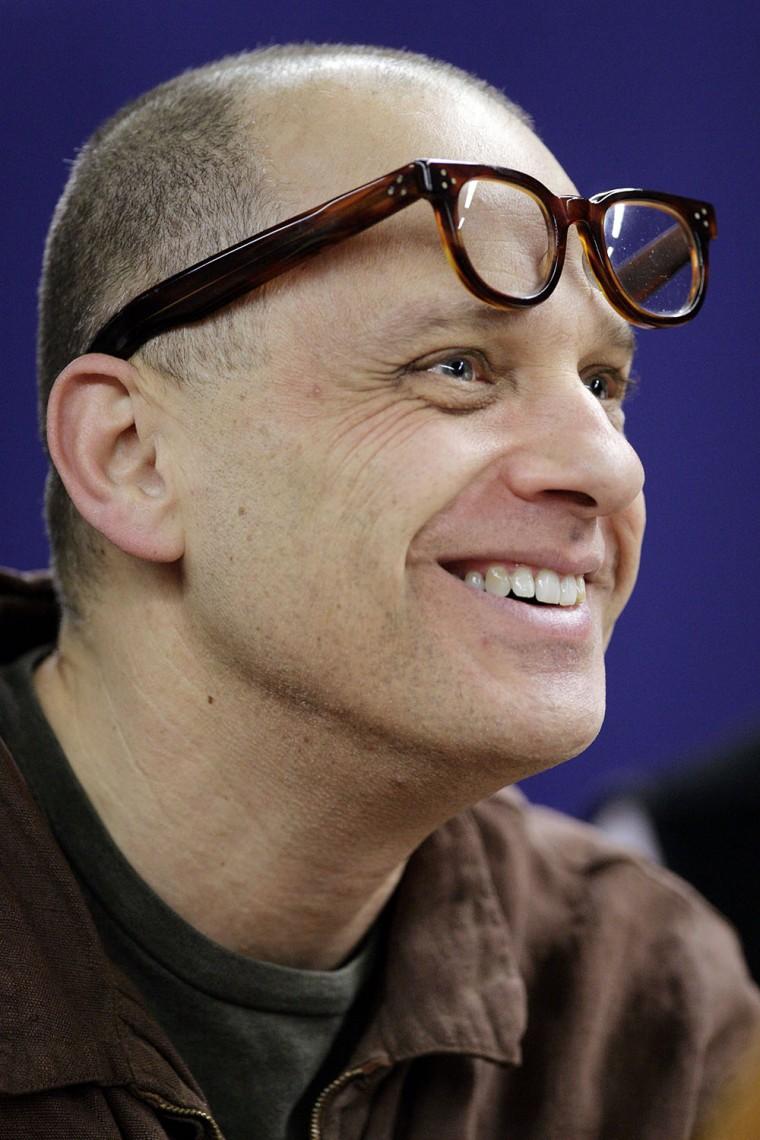 David Lang, composer
