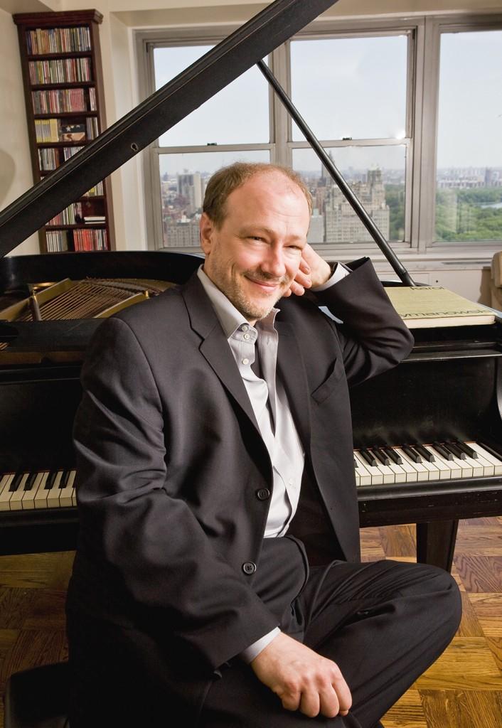 Marc-André Hamelin (Photo: Fran Kaufman)