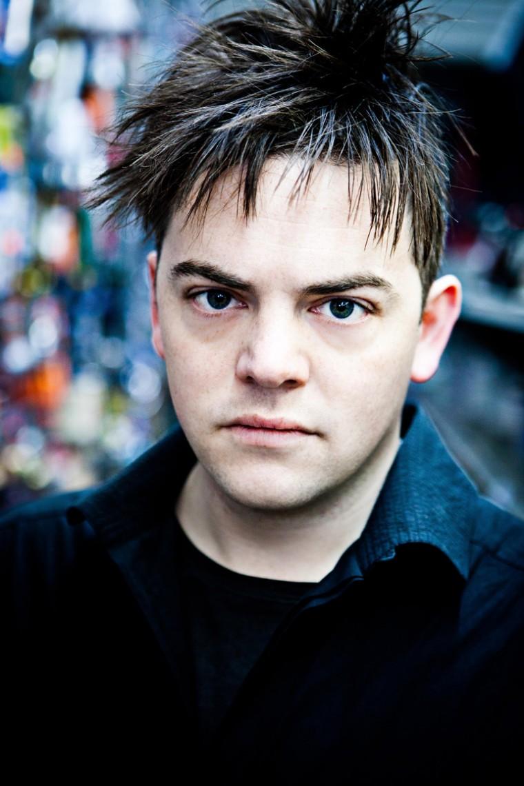 Composer Nico Muhly Photo: Matthew Murphy