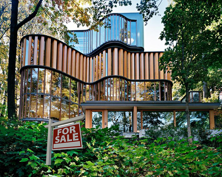 Wonderful Integral House Great Pictures