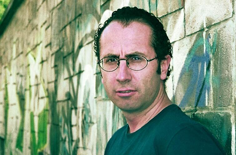 composer Fausto Romitelli (1963-2004)